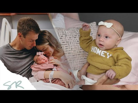 Download Our Birth Story   Sadie, Christian & Honey