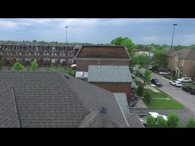Roofing in etobicoke
