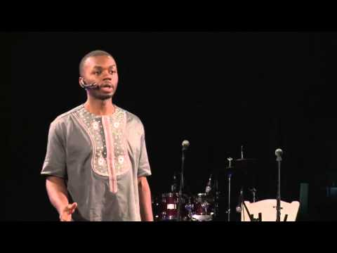 Foreign remittances alone could transform Ghana | Terry Oppong | TEDxAccra