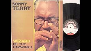 Sonny Terry - Old Lost John
