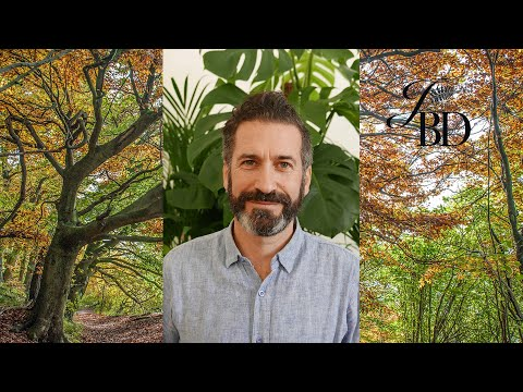 Oliver Heath - Creating Happiness with Biophilic Design