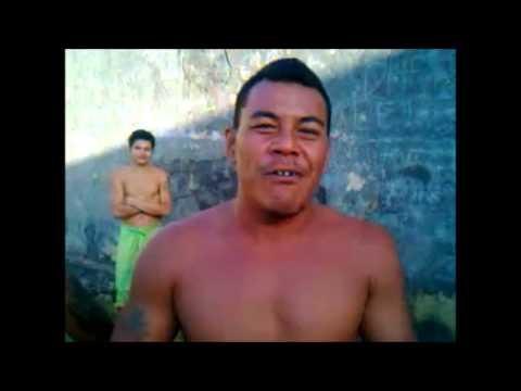 BCC Samoa Prison Breaking News - Banana No Good