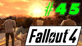 Lets Play Fallout 4 045 - Med-Tek Research - Gameplay Deutsch German Full HD