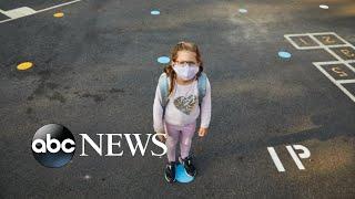 COVID-19 crisis threatens children's mental health