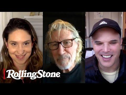 Pink Floyd's Roger Waters on Biden, Trump, Assange & Censorship | Useful Idiots