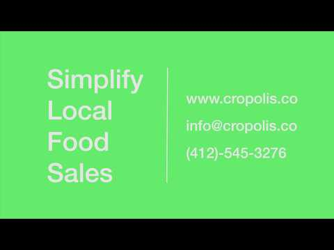 Using Cropolis To Increase Farm Sales In Less Than Two Minutes
