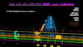 B.B. King - Lucille (Rocksmith 2014 Lead)
