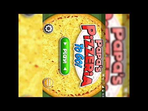 How To Get Any Papas Game For Free (android)