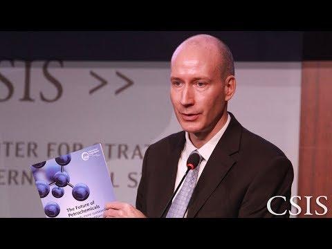 IEA's The Future of Petrochemicals