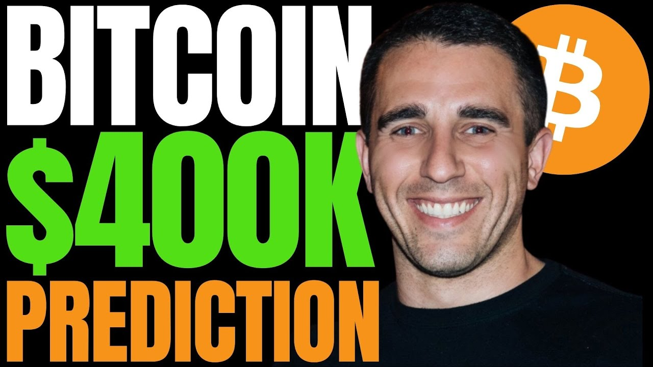 BITCOIN PRICE WILL RISE ABOVE $400,000 SAYS ANTHONY POMPLIANO!! BTC DEMAND IS SKYROCKETING!!