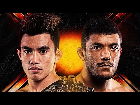 Joshua Pacio Vs. Alex Silva | ONE Official Trailer