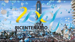 Nuestro Bicentenario Día del Argentino Oficial
