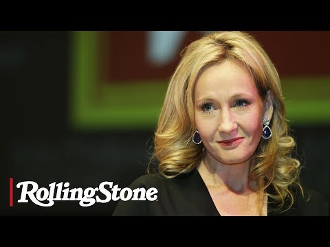 JK Rowling Ruining Her Own Legacy, J. Cole No Features| RS News 3/18/19