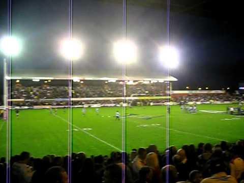 The GPW Recruitment Stadium