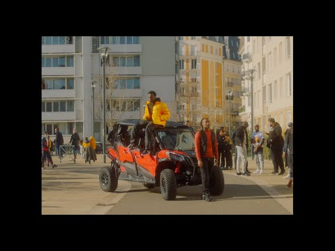 Youtube: Gianni – Tout perdre feat. Dadju
