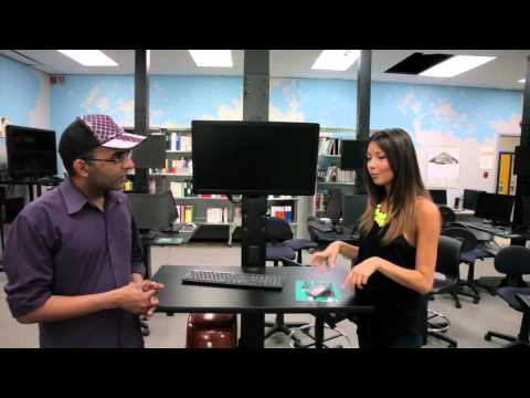 BehindThes Of Degrassi With Cristine Prosperi