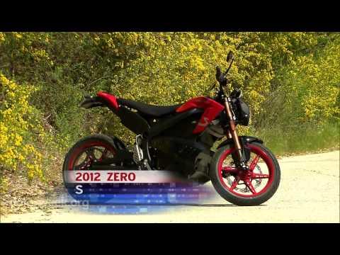 First Impressions: 2012 Zero XU