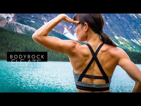 BodyRock Elevate – Day 7 – Arms