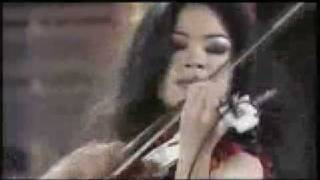 Vanessa-Mae - Happy Valley (Reunification Overture)