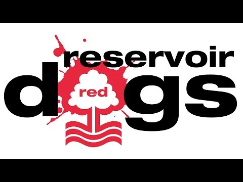 Reservoir Red Dogs - John Robertson
