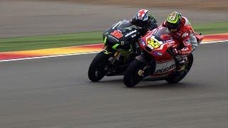 Video MotoGP™ Aragon 2014 – Best overtakes download MP3, 3GP, MP4, WEBM, AVI, FLV Oktober 2018