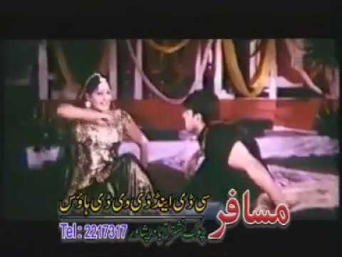 Pashto Classic Film Song - Ska yara Dak Jamoona Ska By Arbaz Khan and Nazoo