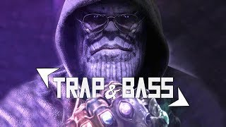 Trap Music 2019 Bass Boosted Best Trap Mix #12