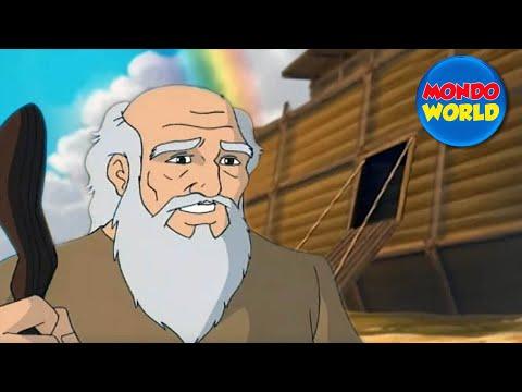 SONS OF NOAH - The Old Testament, ep. 5 - EN