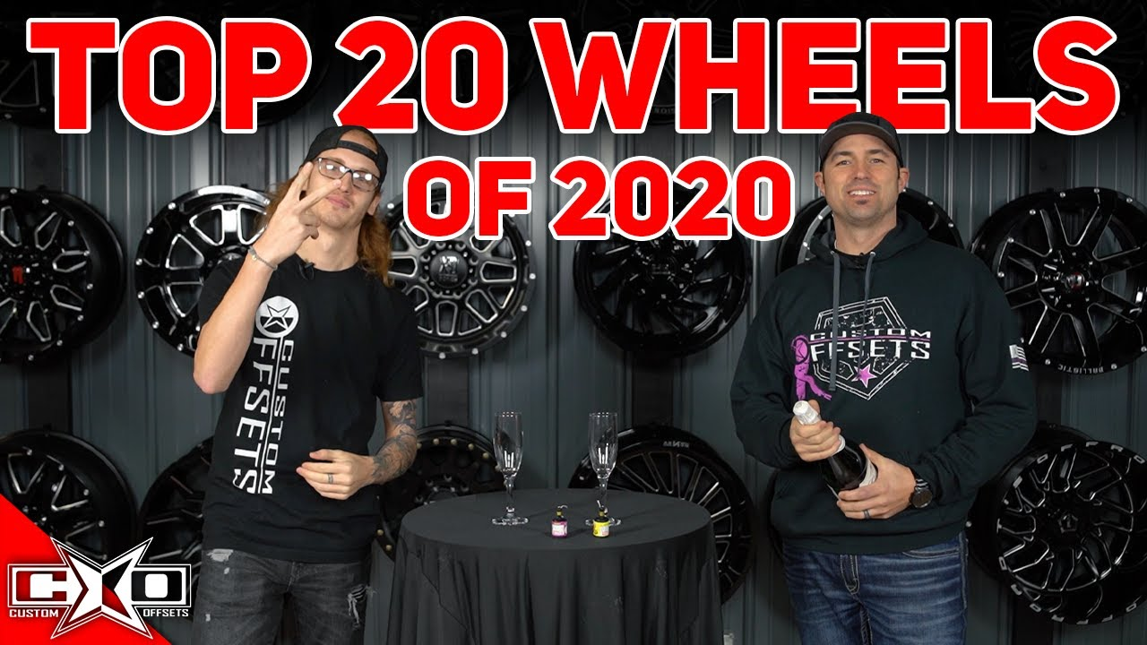 The Best Truck Wheels Of 2020 Youtube