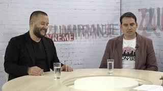 Ivanović i Kesić o tragovima koje za sobom ostavlja Goran Vesić (Zumiranje 113)