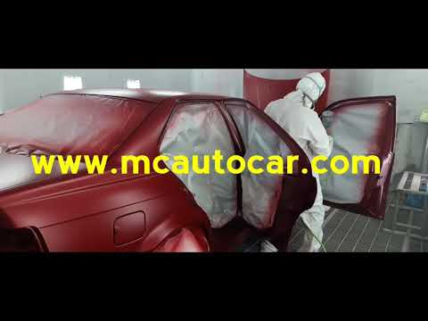 Paint & Body Repair by MCAUTOCAR