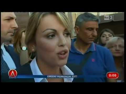 Intervista a Francesca Pascale - Agorà 2013-2014