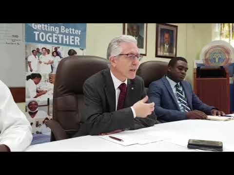 Nation Update: Continue antibiotic control - Dauer: 79 Sekunden