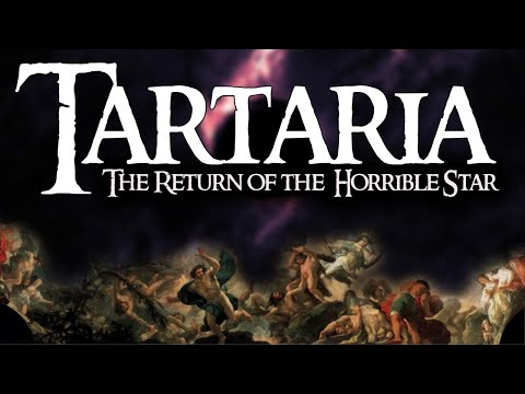 """Proof """"Tartaria is More Ancient that Egypt"""" & The Return of the Horrible Star"""