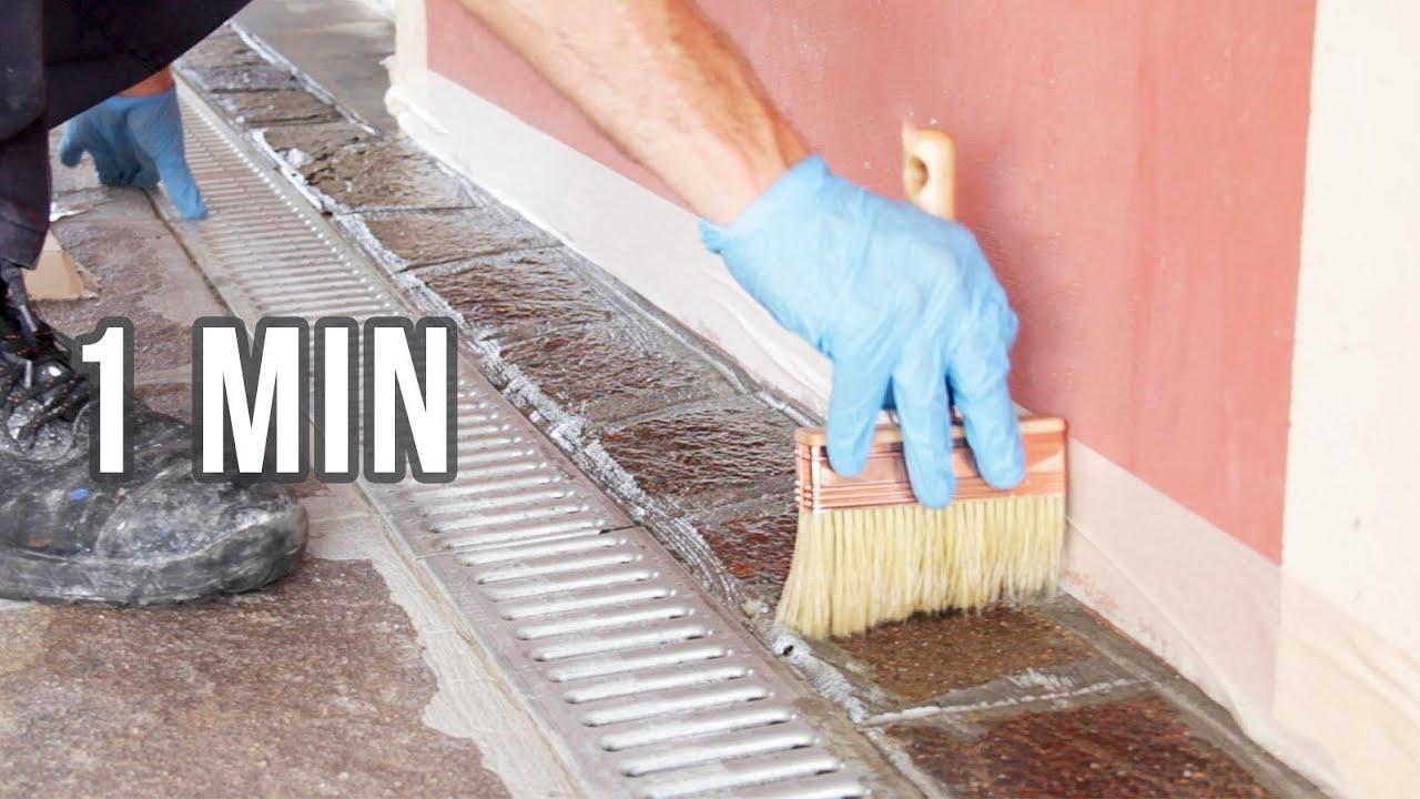 Prodotti Per Ravvivare Il Cotto faber - tonalizzante, antimacchia ad effetto bagnato opaco - impregnante  per marmo, granito, pietra