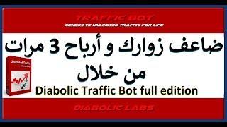 Trafficbotpro Nulled