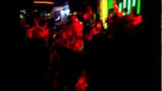 REVIVAL band live mix video 1-18-12 @ diamond jims roots rock reggae