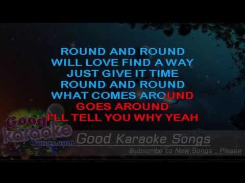 Round and Round -  Ratt (Lyrics Karaoke) [ goodkaraokesongs.com ]