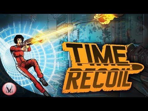 Time Recoil Gameplay |