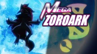 Mega Zoroark - Pokemon Mega Speculation Episode 11