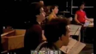 Glenn Branca - Symphony 5 (live @ the Kitchen) PART 1