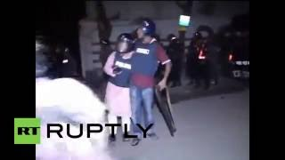 Bangladesh: One dead and 35 injured in Dhaka, hostage situation in progress *GRAPHIC*