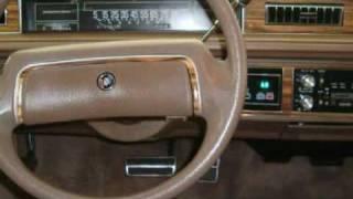 Used 1989 Buick Park Avenue Arlington WA 98223