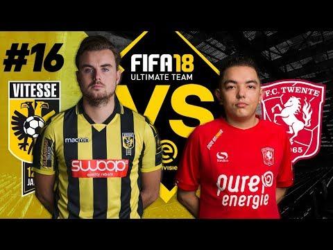 #VITTWE | Paskie Rokus vs Emre Benli | Speelronde 16 | XBOX | eDivisie 1718