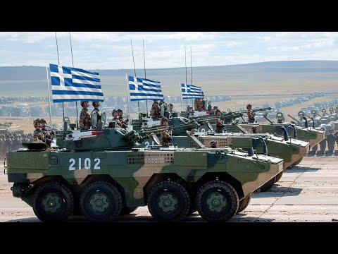 Greek Military Strength 2020 | Hellenic Armed Forces | How to Powerful in Greece?