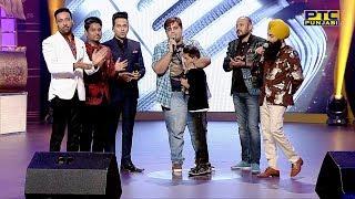 Semifinal 04 | Harjit Harman | Tochi Raina | Voice of Punjab Chhota Champ 4 | Full Episode