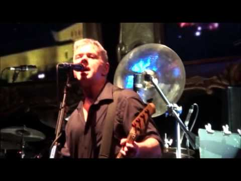 """The Stranglers """"Time to Die"""" @ Inverness"""
