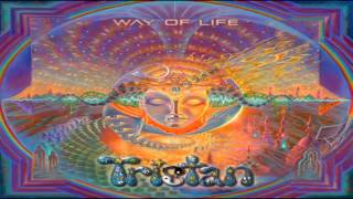 TRISTAN - WAY OF LIFE 2014 - FULL ALBUM MIX