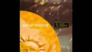 Adrian Borland - The spinning room