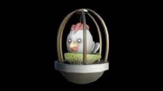How to get Caged Clucker EGG [Chicken or the Egg] in roblox EGG HUNT 2019